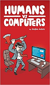 Book Humans vs Computers