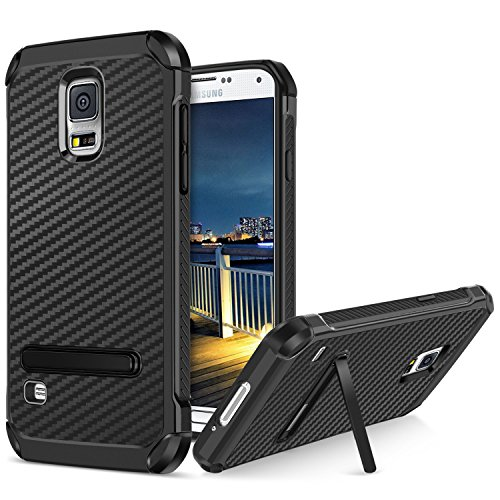 samsung galaxy s5 carbon case - 2