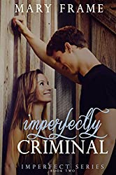 Imperfectly Criminal (Imperfect Series Book 2) (English Edition)