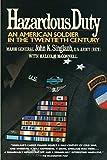 img - for Hazardous Duty book / textbook / text book