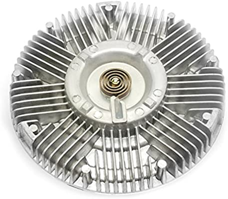 Engine Cooling Fan Clutch SKP SK46054