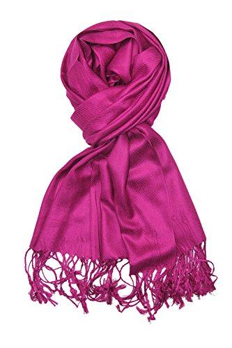Achillea Large Silky Pashmina Colors product image
