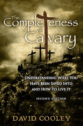 Completeness Christian overcoming depression identity ebook product image