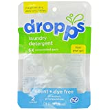 Dropps laundry detergent 2 load, 0.78 Ounce
