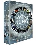 Colon Ring: Der Ring Des Nibelungen in 7 Hours [DVD] [Import]