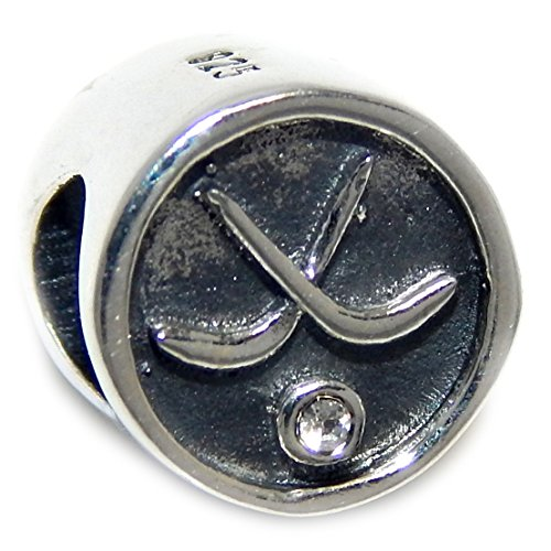 Nhl Club Collection (Solid 925 Sterling Silver