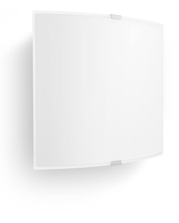 Philips myLiving LED Wandleuchte Nonni, weiß [Energieklasse A+] weiß 335173116