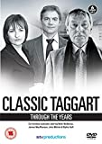 Taggart: Classic Taggart - Through the Years [Region 2]