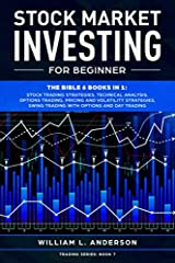 The Bible 6 books in 1.                                  Where can you find more than 800 pages of strategies, charts, graphics and technical analysis to master the financial markets and make huge profits?                     ...