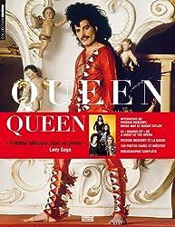 Queen, les champions du rock