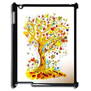 Love Tree Hard Back Shell Case Cover Skin For Ipad2,3,4 Case Cover ATR035520
