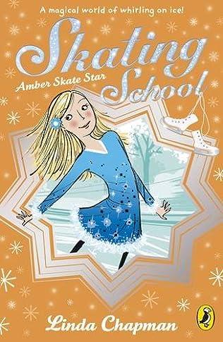 book cover of Amber Skate Star