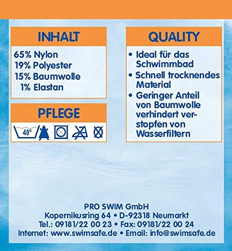 Flipper SwimSafe Flippers for Kids /& Toddlers