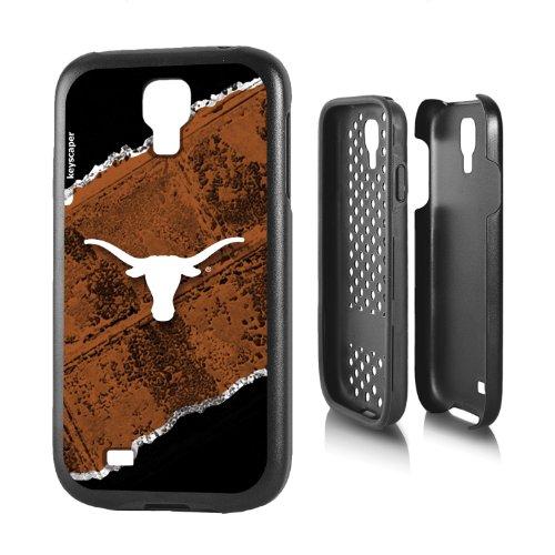 Texas Longhorns Galaxy S4 Rugged Case Brick NCAA