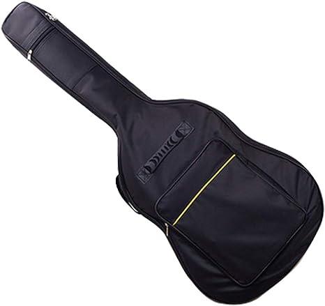 Bolsa impermeable para guitarra acústica de 40/41 pulgadas, bolso ...
