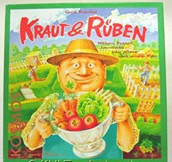 KOSMOS 686413 - Kraut & Rüben