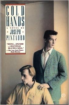 Pintauro Joseph : Cold Hands (Plume)