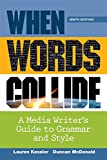 img - for When Words Collide book / textbook / text book