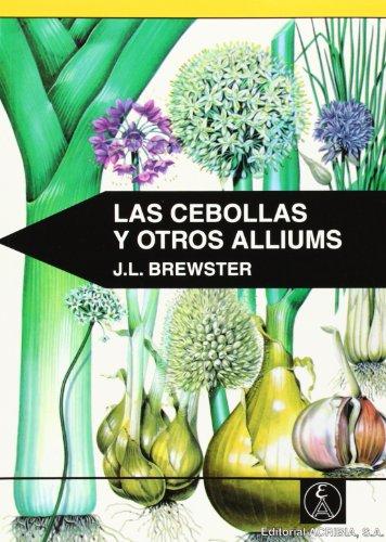 Descargar Libro Cebollas Y Otros Alliums Jean Brewster