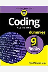Coding All-in-One For Dummies (For Dummies (Computers)) Kindle Edition