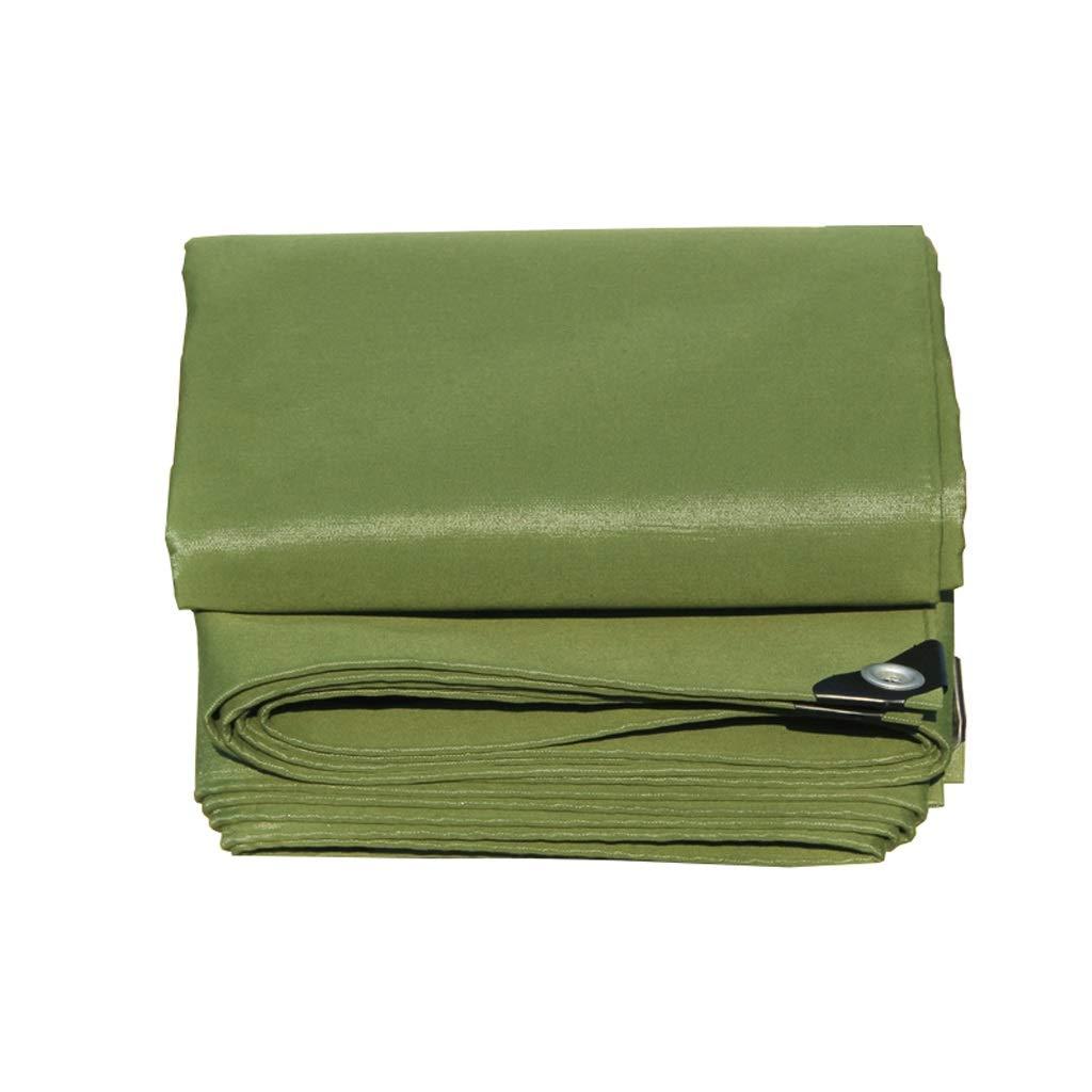 CXSM-BÂche Toile Imperméable Toile Renforcée Toile Imperméable Piscine Toile Imperméable Toile Toile Toile Toile Piscine Toile Imperméable Renforcée (Couleur   Vert, Taille   3x3m) Vert 3x3m