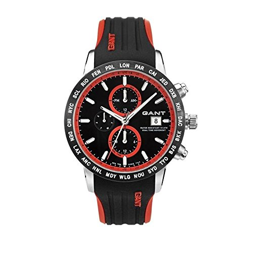 Gant Globetrotter Mens Watch W11101