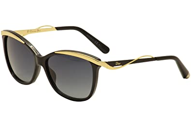 acdf65429b Amazon.com  Christian Dior W-SG-3083 Christian Dior Dior Metaleyes 2 ...
