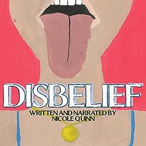 Disbelief Audiobook