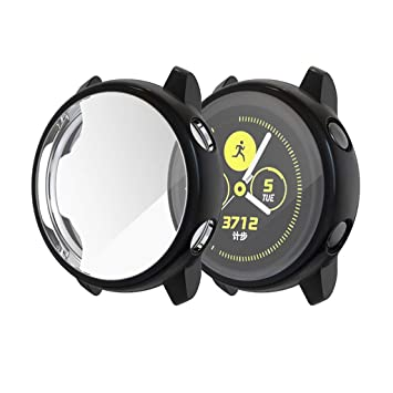 BASSK Smartwatch Proteger Shell Protector Funda para Samsung ...