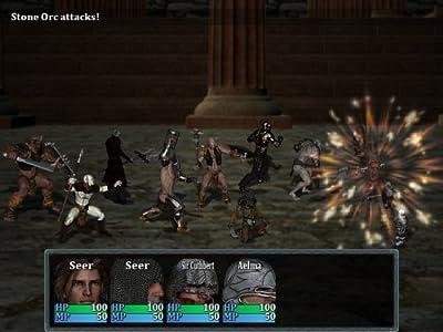 RPG Maker VX DLC - The Deep Resource Pack [Download]