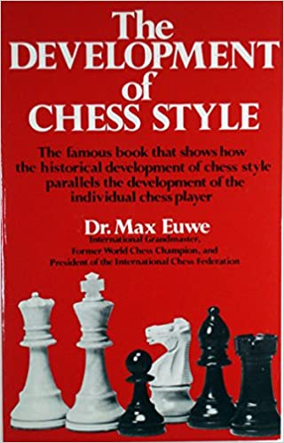 All Chess Books at Amazon!