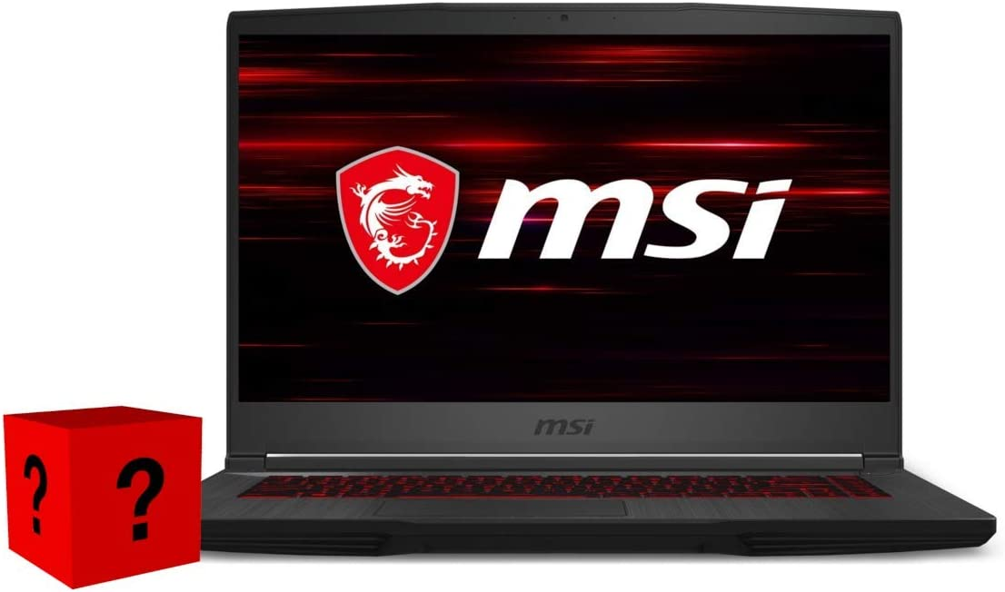"XPC MSI GF65 Thin Gamer Notebook Computer 15.6"" 144 Hz IPS Intel Core i7 9th Gen 9750H GeForce GTX 1660 Ti 32GB DDR4 Memory 1TB 970 EVO Plus NVMe SSD Windows 10 Home 64-bit Gaming Laptop Series"