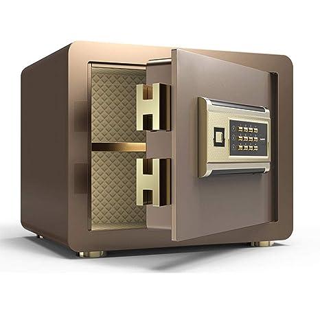 Oficina y papelería Caja de seguridad Alarma digital ...
