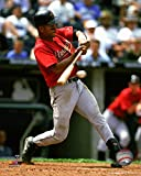 "Moises Alou Houston Astros MLB Action Photo (Size: 8"" x 10"")"