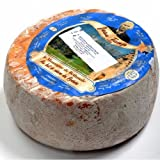 Bethmale Goat Cheese (Whole Wheel) Approximately 9 Lbs