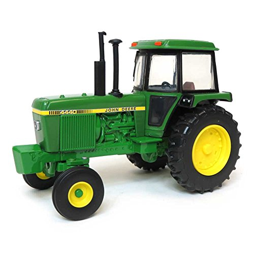 1/32 Scale John Deere 4440 Die-cast Tractor Toy by Ertl - LP64441