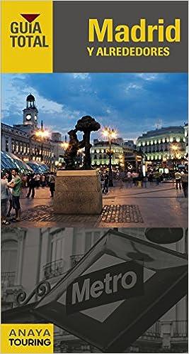 Madrid y alrededores (Guía Total - España): Amazon.es: Giles ...