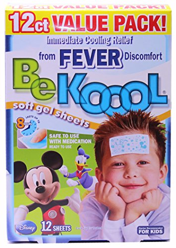 Be Koool Fever Soft