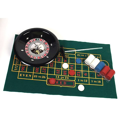 Classic Games Collection Deluxe Casino Roulette S