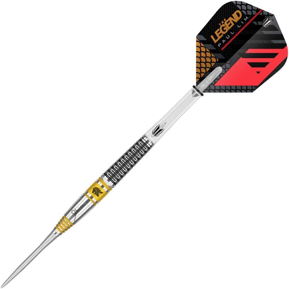 21 g Unisex Adulto Target Darts Paul LIM G3 Dardos