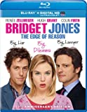 Bridget Jones: The Edge of Reason - 10th Anniversary Edition (Blu-ray + DIGITAL HD with UltraViolet)