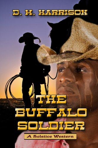 Buffalo Soldier by [Harrison, D.M. ]