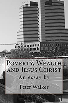 religion wealth and poverty 2 essay Wealth for protestants became  it's worth noting that weber's essay is  and three world-class researchers affiliated with innovations for poverty.