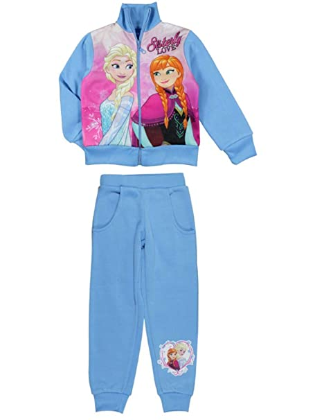 Disney Frozen Girls Jogging