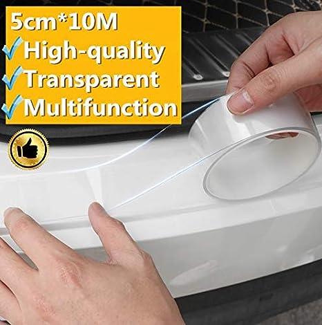 MLING Magnetisch T/ürgriffmulde Schutz Kratzfest T/ürgriffmulde Lackschutz 4 St/ück Kompatibel f/ür Kona