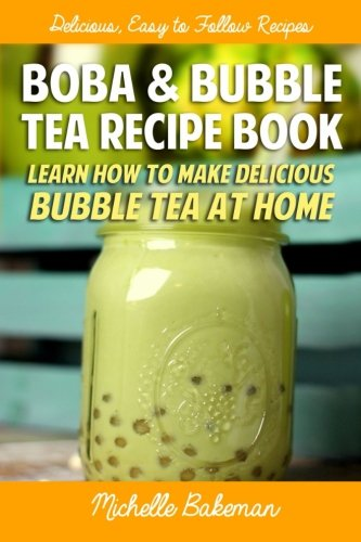 boba recipe book - 3