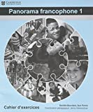 img - for Panorama Francophone 1 Cahier D'Exercises book / textbook / text book