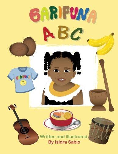Garifuna ABC Book (Interlingua Edition)