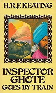 under a monsoon cloud an inspector ghote mystery mccall smith alex ander keating h r f