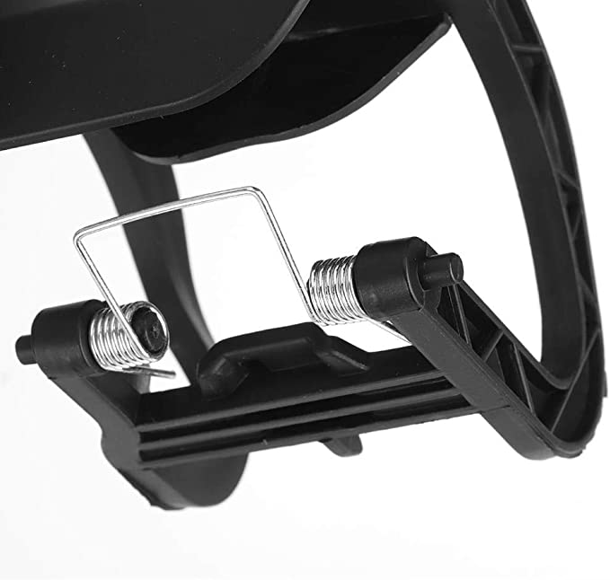Left Headlight Washer Nozzle Cover Fit for Mercedes E-Class W212 E200 E260 E250 E300 08-13